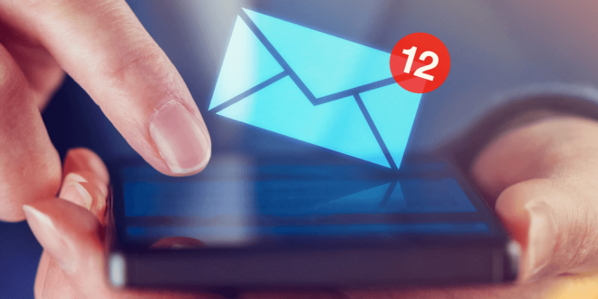 18% of Marketing Emails Get Opened – How About Yours