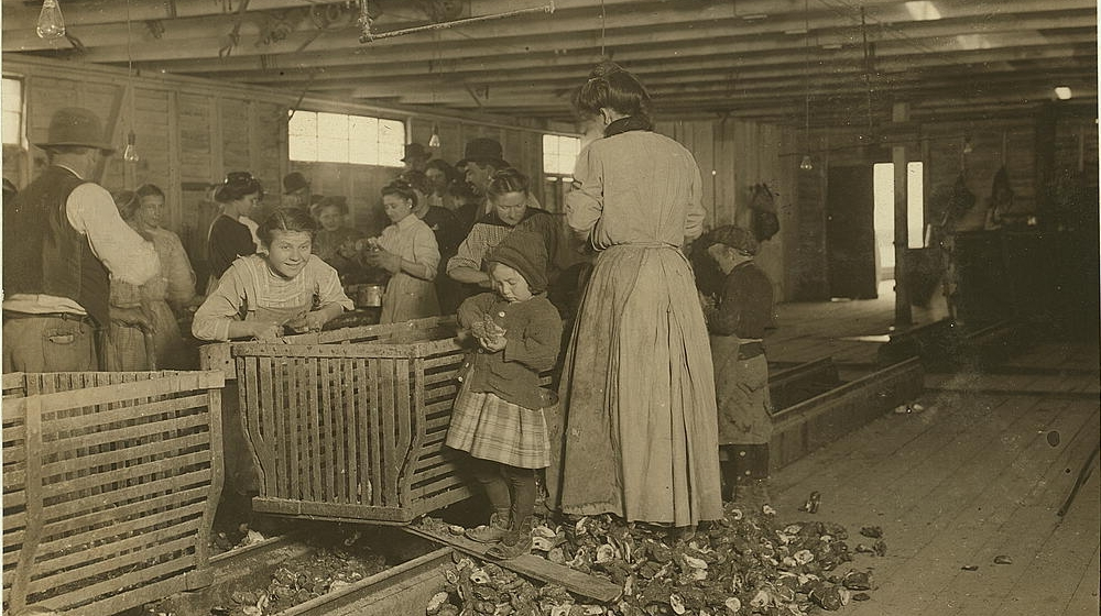 oyster-shucker-child-labor-vintage