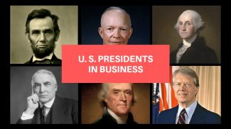 Quiz: Presidents Who Were Businessmen