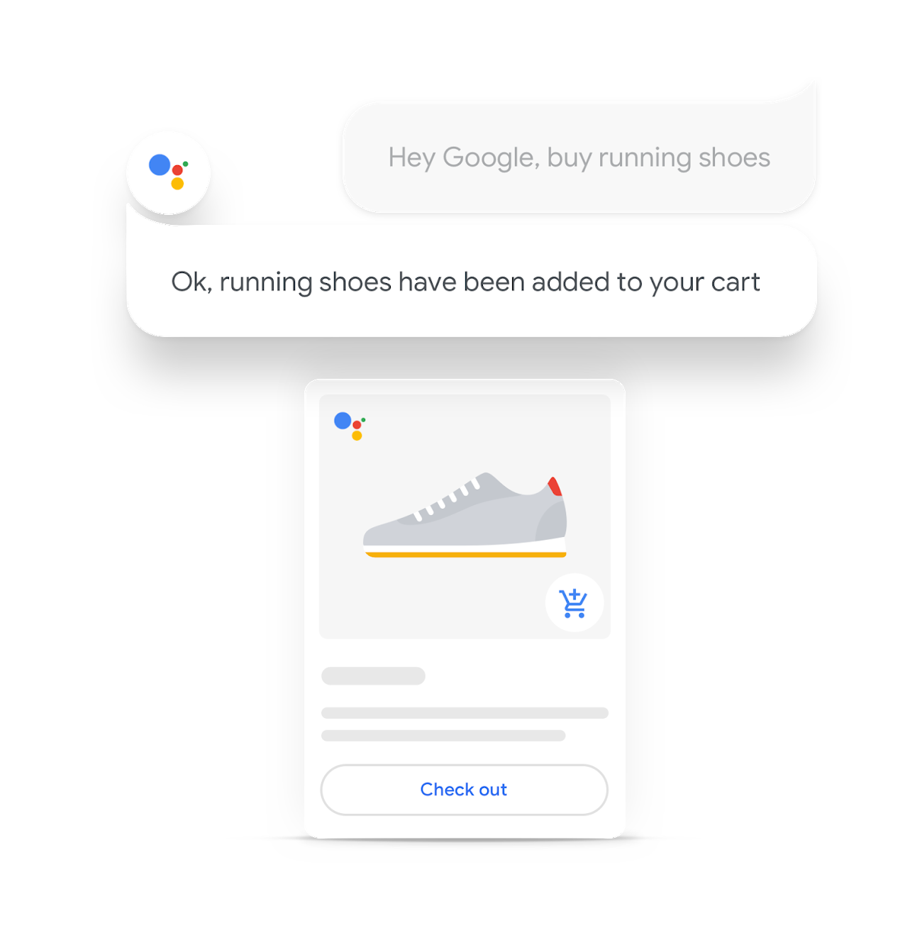 Voice Search Optimization for Small Businesses: Google Shopping Actions