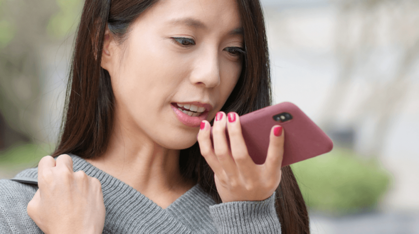 In the News: New Survey Says Voice Search for Small Businesses is a Growing Trend