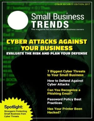guide to protect against cyber attacks