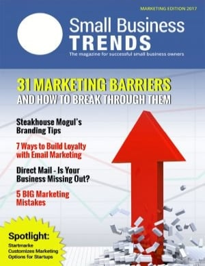 marketing tips and advice for small business