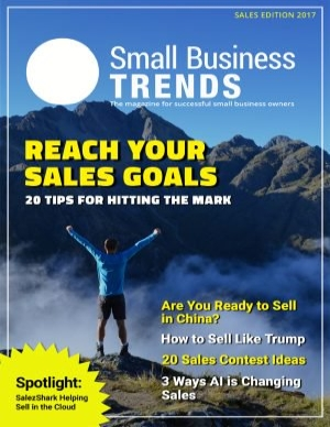 sales guide how to reach your sales goals in business