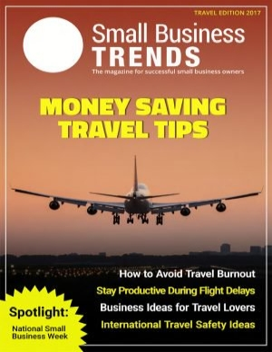 tips and advice guide for business travel