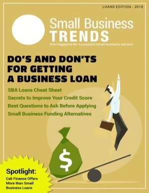 dos and don'ts for how to get a business loan