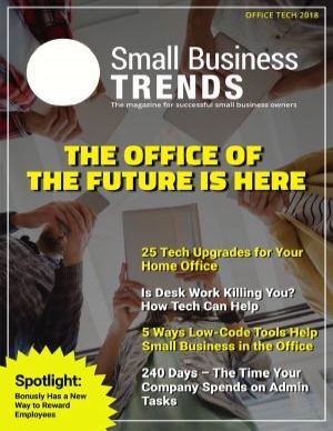 guide to home office technology