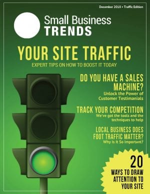 articles about how to increase website traffic