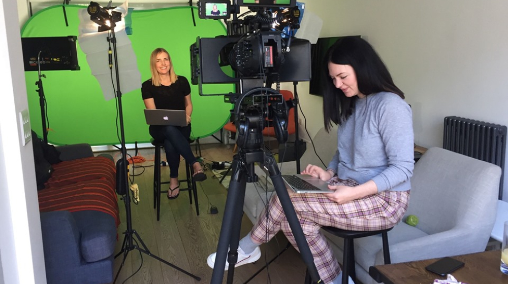 In the Spotlight: The Possibilities Are Endless with Video Production Company TopLine Film
