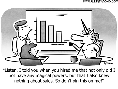 It's No Myth Poor Hiring Decisions can Hurt Your Business