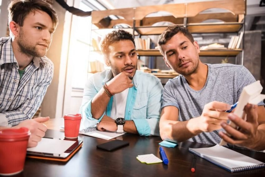 Top 5 Reasons Americans Do Not Start a Business