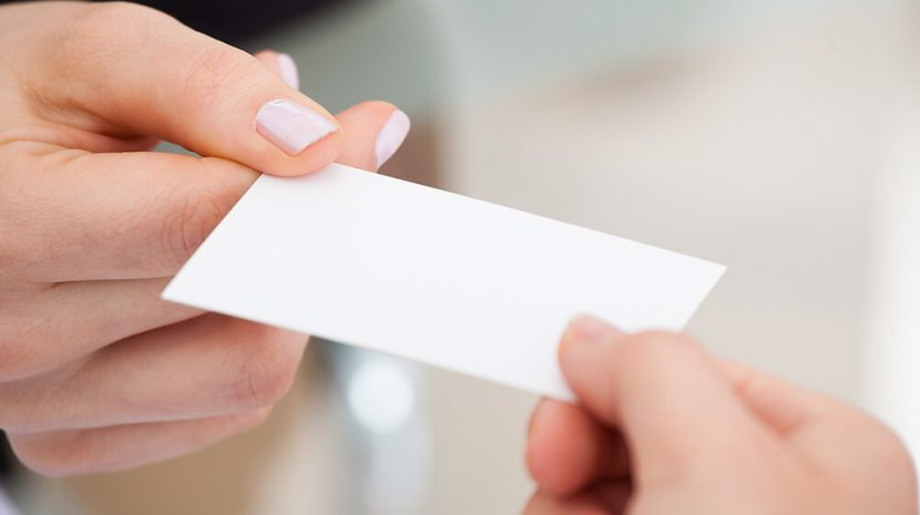 Where Can You Get Free Business Card Templates?