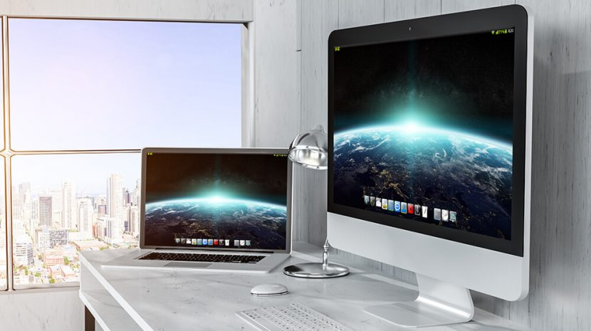 How to Choose a Monitor for Your Business Computer