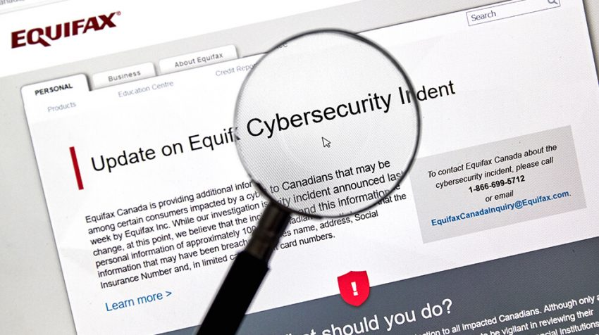 Equifax Settlement for Largest Data Breach $700M