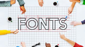 Know the Basics of Fonts for Marketing and How They Affect Your Efforts
