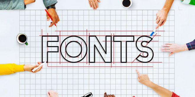 Know the Basics of Fonts and How They Affect Your Marketing