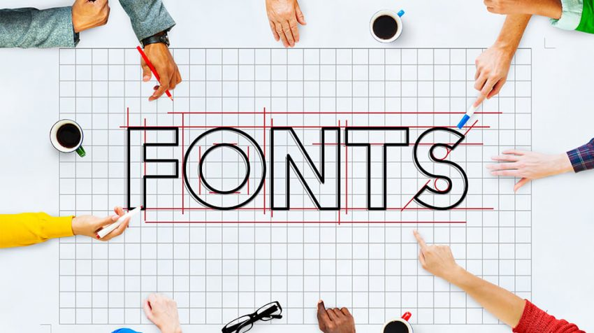 Know the Basics of Fonts and How They Affect Marketing