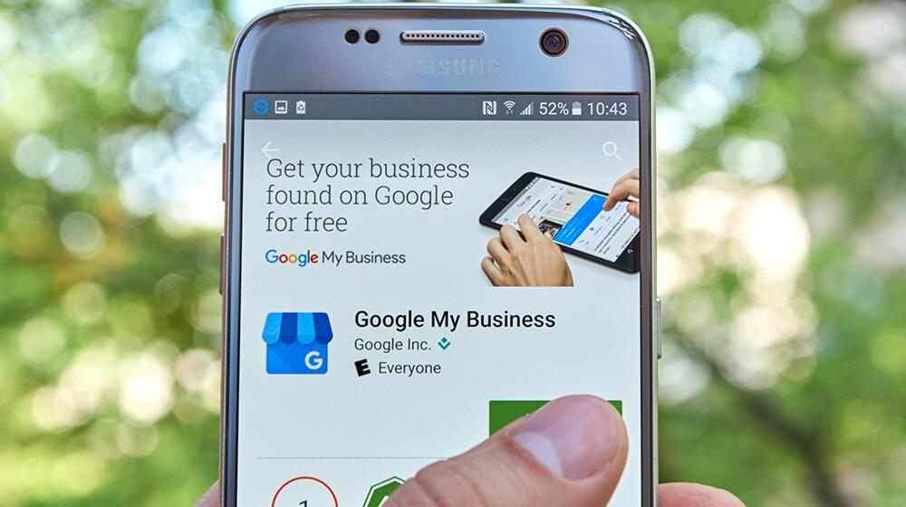 Google My Business Cheat Sheet