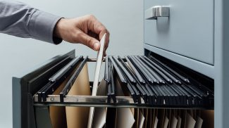 How to Create a Filing System That Works for You