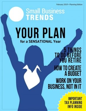 articles on business planning for small business owners and entrepreneurs