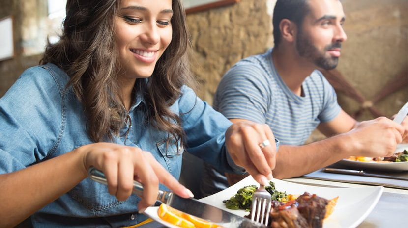 The 10 Most Profitable Types of Restaurants in the US Right Now