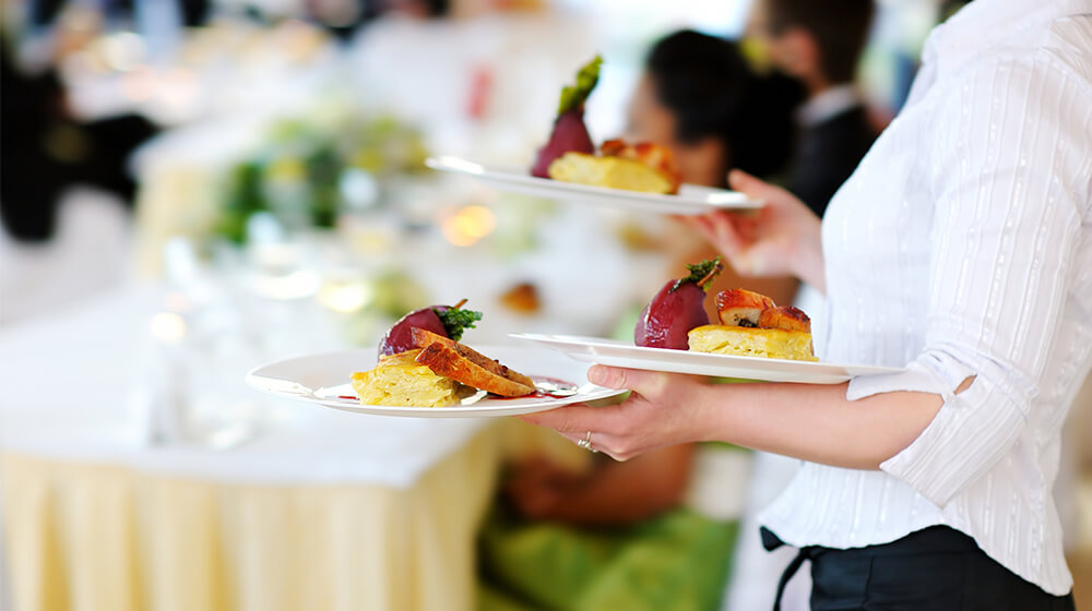 The A-Z of Writing a Restaurant Business Plan