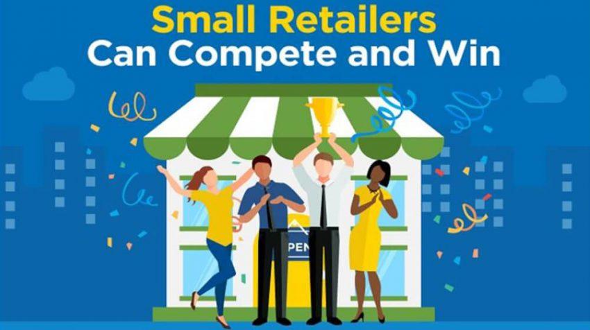 2019 Retail Statistics
