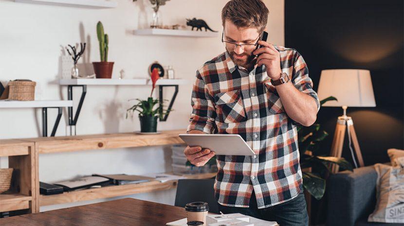 Insurance for Self-Employed Folks