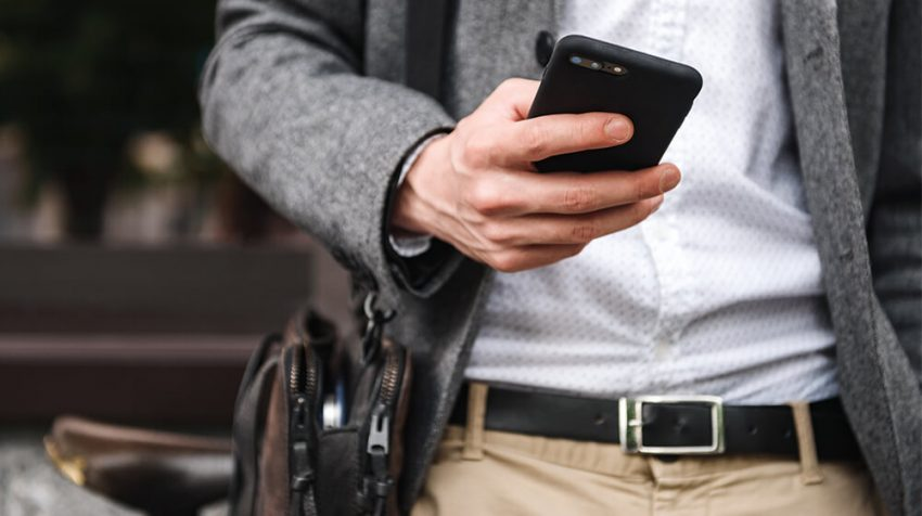2019 Business Text Etiquette