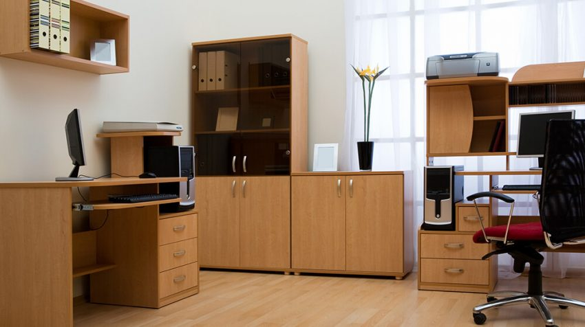 Save Thousands by Buying Used Furniture and Equipment for your Business