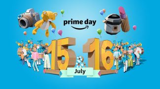 Selling on Amazon? Get Ready for Prime Day 2019
