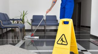 What to Look for in Office Cleaning Services