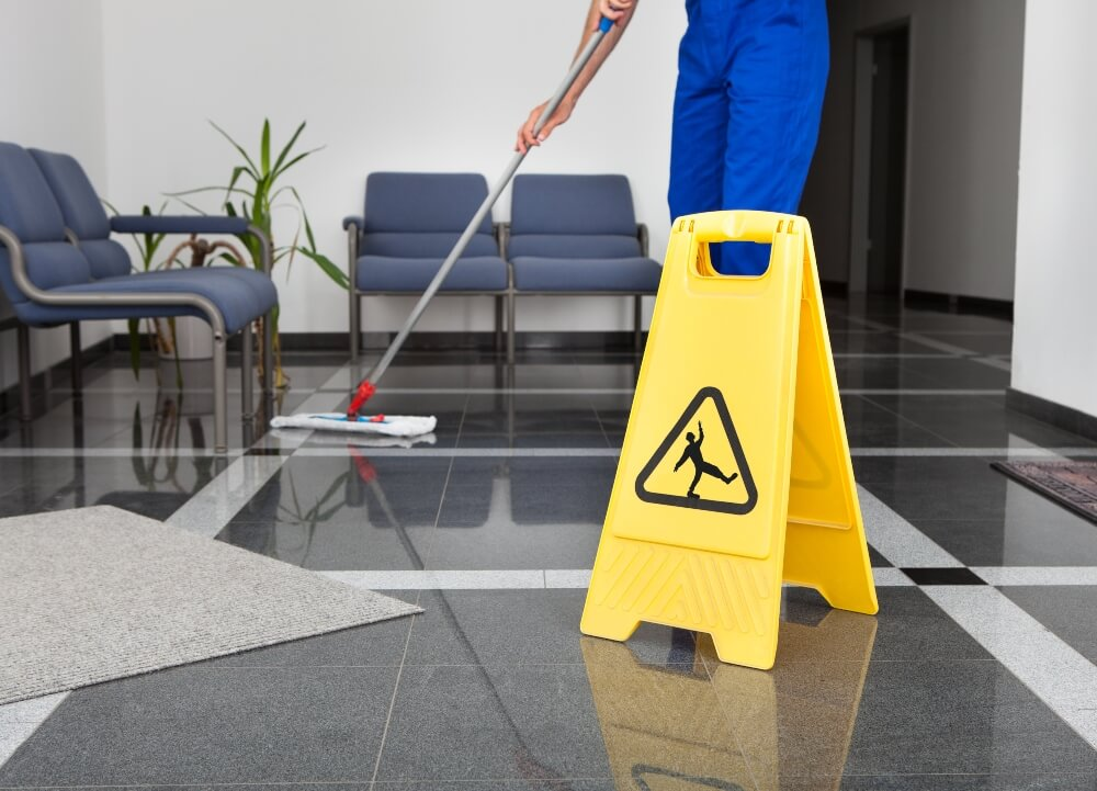 What to Look for in Office Cleaning Services for your