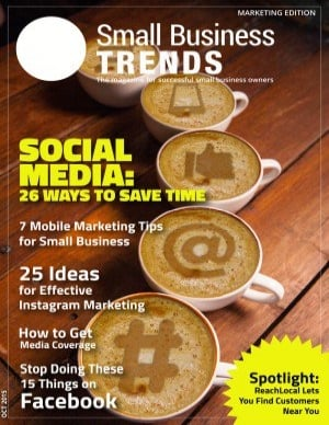 social media and digital marketing articles