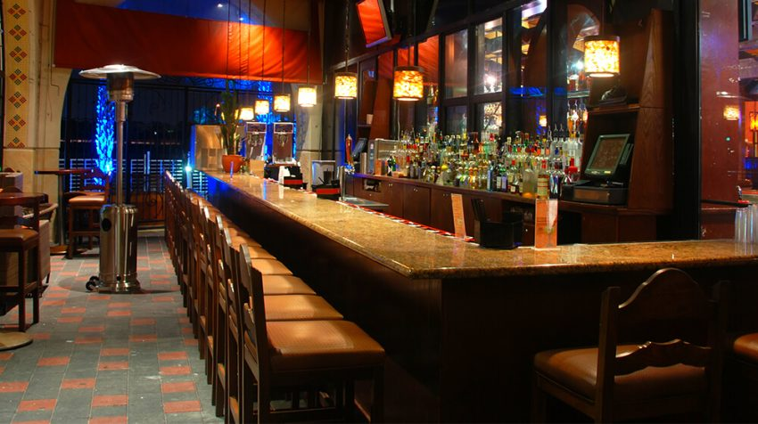 10 Bar Lighting Ideas
