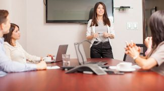 Use These Five Business Pitch Tips Before Your Next Presentation