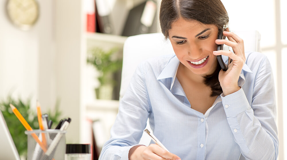 Ciara is a Virtual Assistant Exclusively for Inside Sales Reps