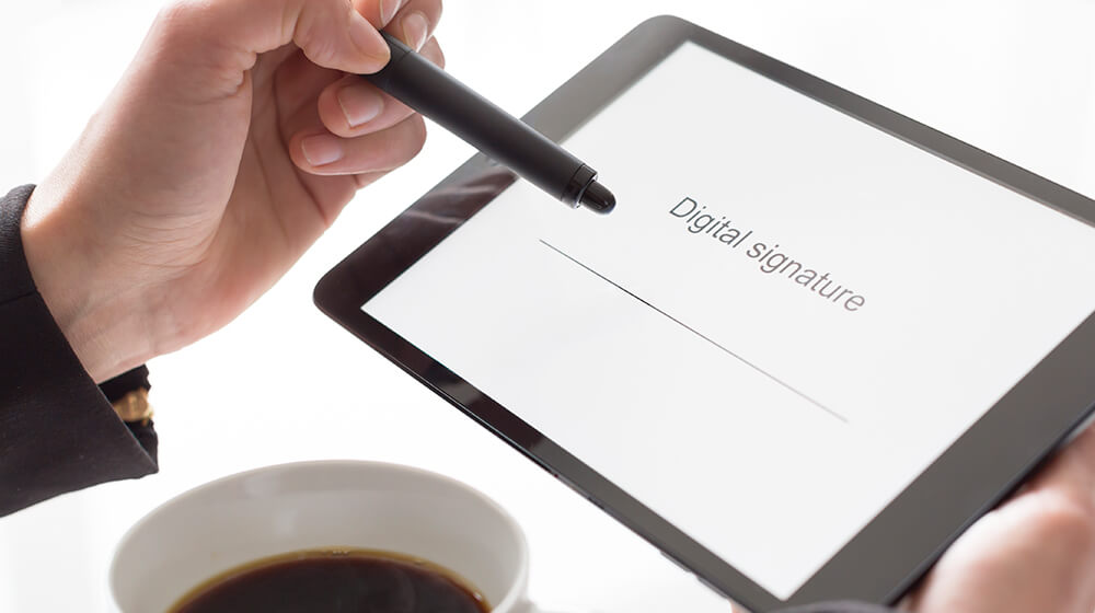 Adobe Sign Launched to Help Digitize Small Businesses