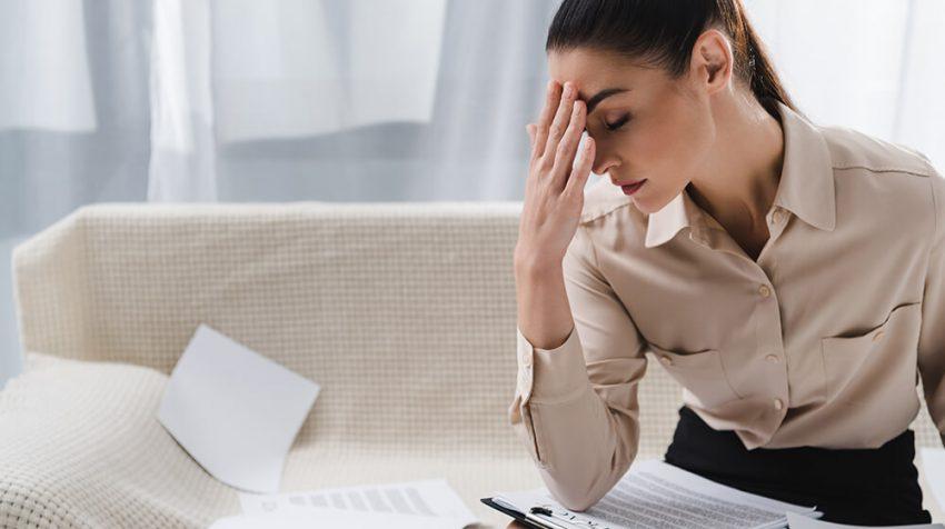 Emotional Exhaustion Stifling Entrepreneur Spirit in America, University Study Finds