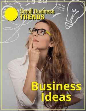 business ideas for those wondering how to start a business