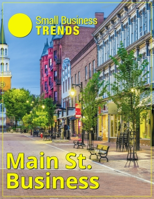 main st. business for small town business owners