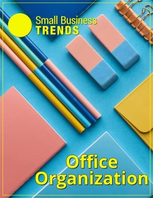 office organization for those wanting to organize your home office