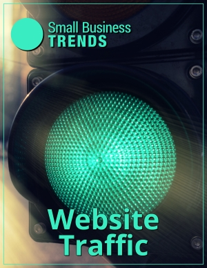 website traffic magazine for those seeking to increase website visitors
