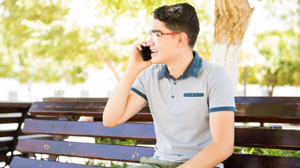 A new survey reveals that Generation Z prefers personal interactions, via phone or in-person, when communicating with local small businesses.