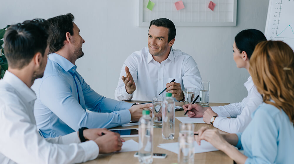 7 Tactics Good Leaders Use to Boost Productivity in Underperforming Employees