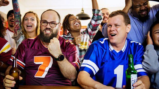 KonekTV Thinks It Will Change Local Sports Bars with New Streaming Platform