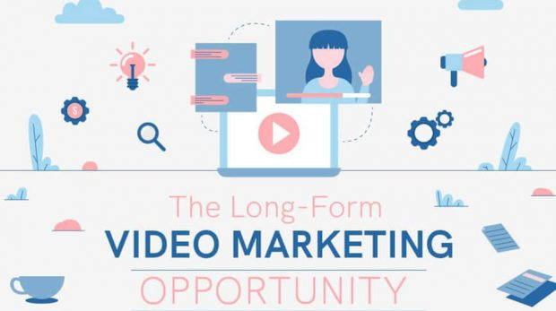 Should You Use Long Form Video Marketing for Your Small Business?