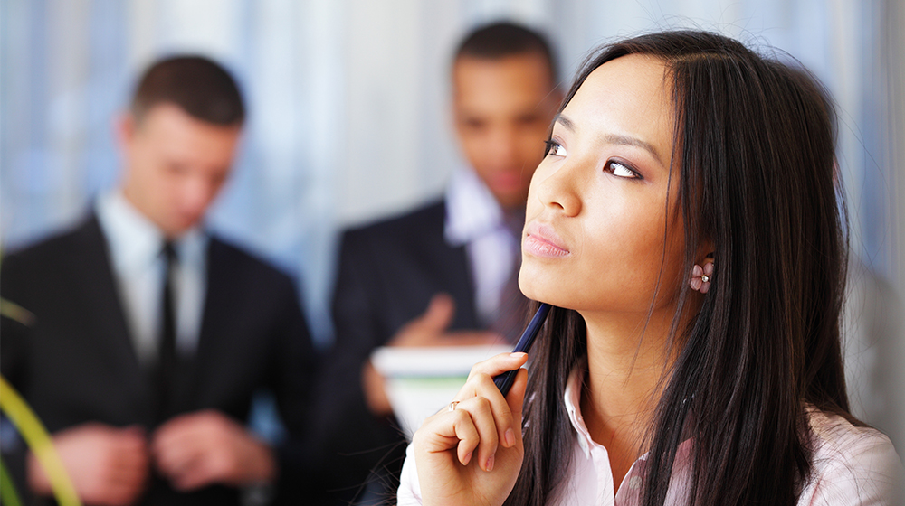 Are You More Qualified than Your Boss?