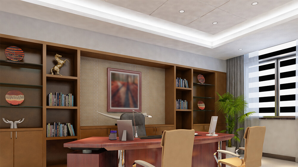 Office Lighting Ideas for Small Business