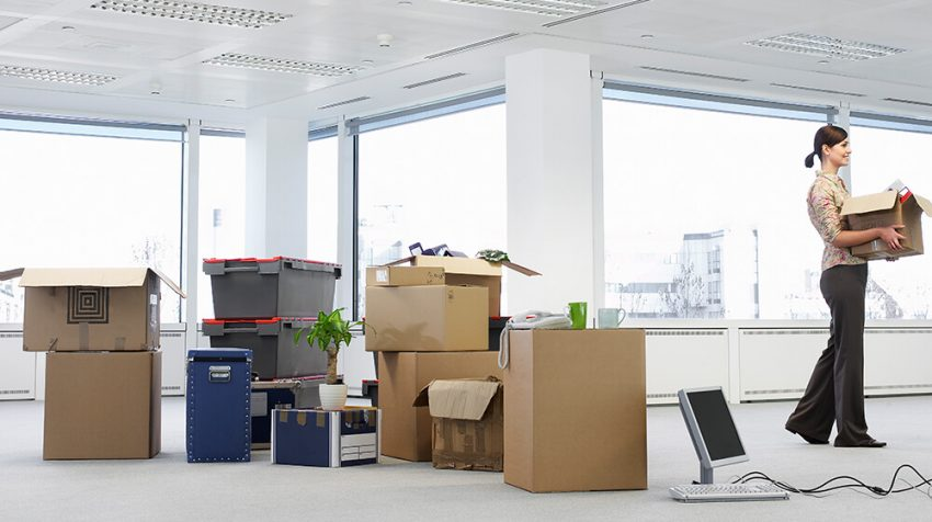 6 Benefits of Office Relocation